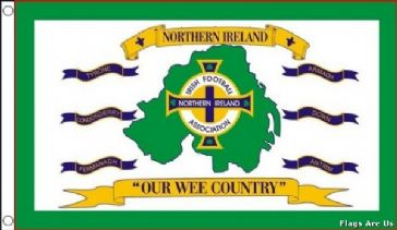 Northern Ireland Our Wee Country